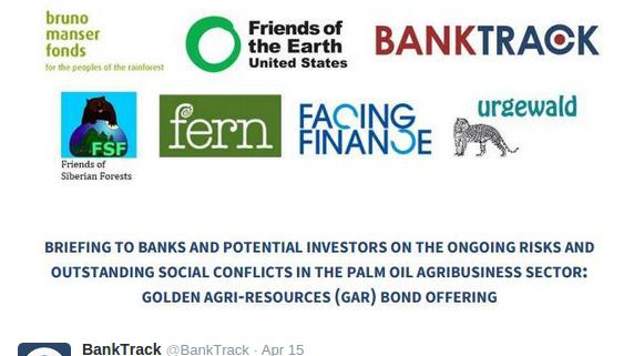 Joint Statement] Briefing to banks and potential investors
