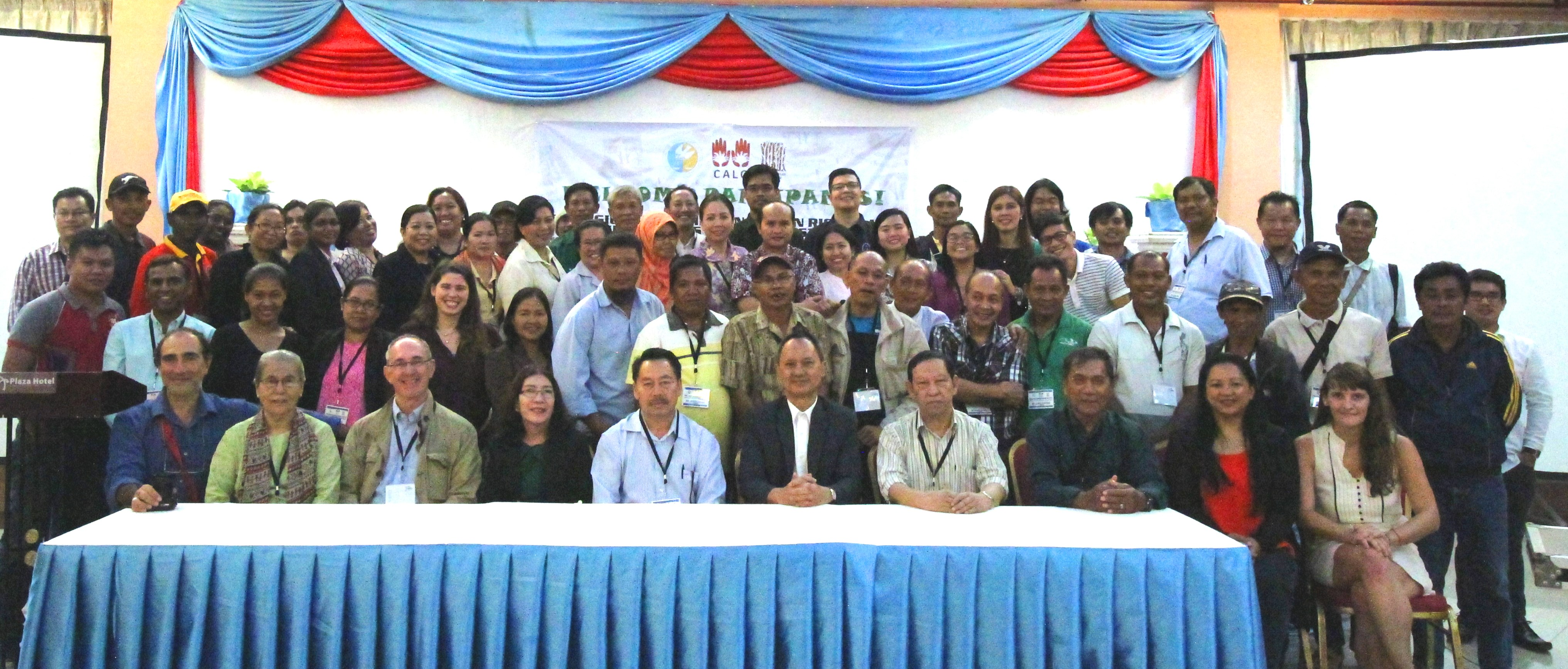 Group picture 2 Palawan meeting